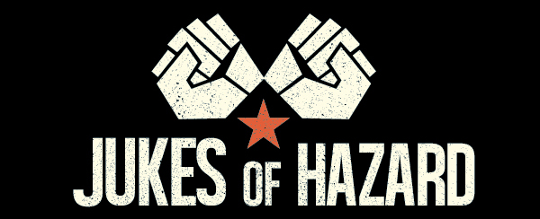 Jukes of Hazard - Funk, Disco, Deep House, producers, DJs and party extraordinaires
